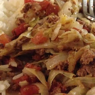 Ground Beef Cabbage Recipes.