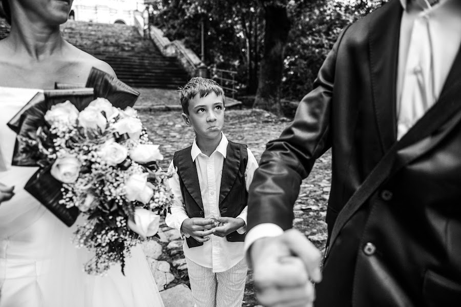 Wedding photographer Veronica Onofri (veronicaonofri). Photo of 05.11.2015