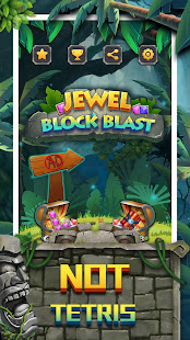 Download Block Blast - Puzzle Games For PC Windows and Mac apk screenshot 1