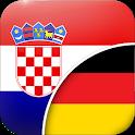 Croatian-German Translator icon
