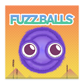 FuzzBalls - The Hilarious Color Mixing Game