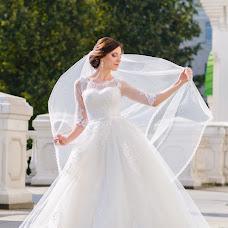 Wedding photographer Darya Dremova (Dashario). Photo of 01.10.2018