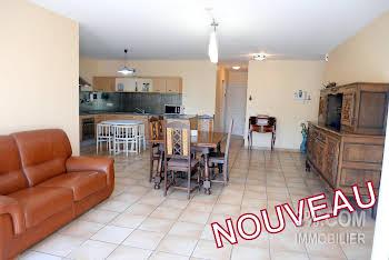 Appartement 4 pièces 94,92 m2