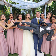 Wedding photographer Diseño Martin (disenomartin). Photo of 09.02.2018
