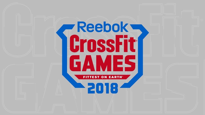 2018 CrossFit Games