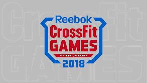2018 CrossFit Games thumbnail