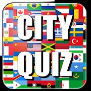 City Quiz - Benin PRO