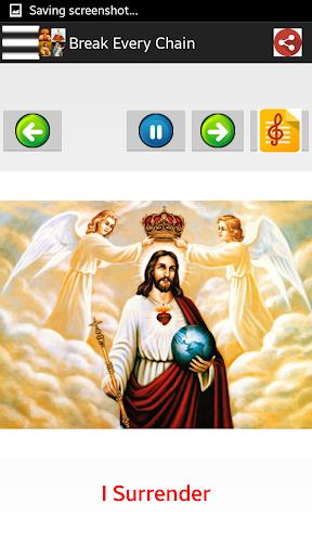 Jesus Prayers & Songs - Audio & Lyrics 100+ Songs ss2