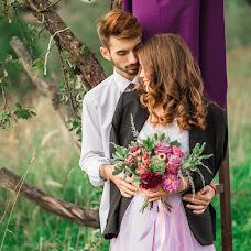 Wedding photographer Vadim Velikoivanenko (vphoto37). Photo of 26.10.2016