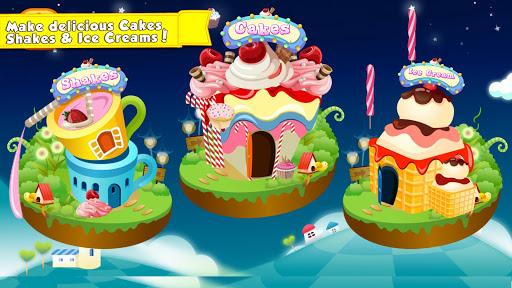 Sweet Strawberry Shop
