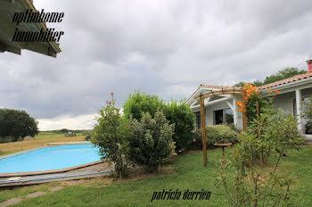 maison à Sainte-Colombe-de-Duras (47)