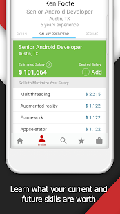App Dice Careers: Search Tech, IT, and Developer Jobs APK for Windows Phone