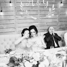 Wedding photographer Yuliya Senko (SJulia). Photo of 19.02.2018