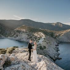 Vestuvių fotografas Vladimir Popovich (valdemar). Nuotrauka 09.06.2018