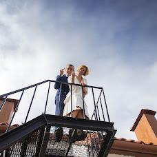 Wedding photographer Nadezhda Rovdo (nadin0110). Photo of 17.09.2018