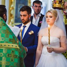 Wedding photographer Sergey Abramov (SergeyAbramov). Photo of 09.09.2016
