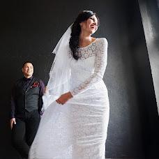 Wedding photographer Anton Popov (AntonP). Photo of 08.10.2016