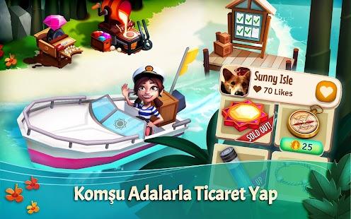 FarmVille: Tropic Escape google play ile ilgili görsel sonucu