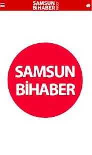 Samsun Bihaber - náhled