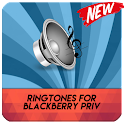 Ringtones for BlackBerry Priv icon