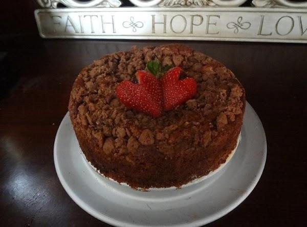 Valentine Cake Recipe