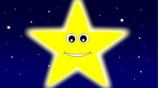 Twinkle Star - No internet