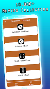 Hindi Movies Latest : Free New Bollywood Movies HD App Download For Android 2
