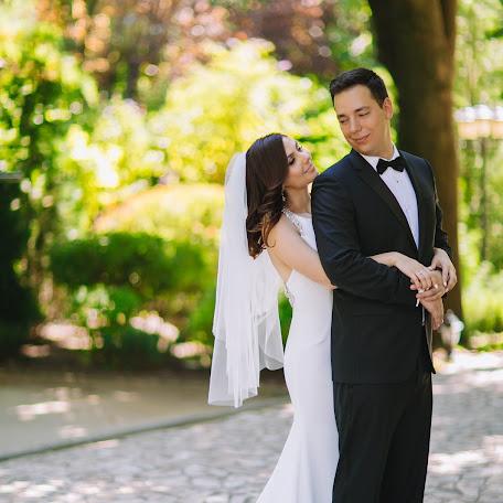 Hochzeitsfotograf Galina Rudenko (GalyaRudenko). Foto vom 17.02.2018