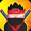 Ninja Puzzle icon