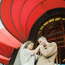 Wedding photographer Sonya Badeeva (SoniaSverchok). Photo of 01.04.2016