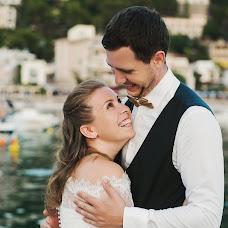 Wedding photographer Sergey Nadulich (minskstyle87). Photo of 17.08.2017