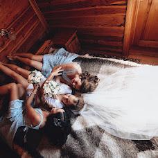 Wedding photographer Vadim Romanyuk (Romanyuk). Photo of 02.12.2018