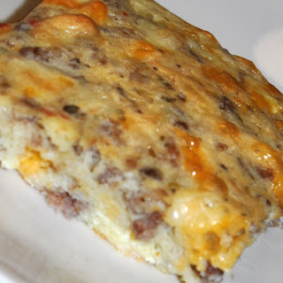 Christmas Morning Casserole Recipe