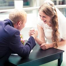 Wedding photographer Sergey Ignatenkov (Sergeysps). Photo of 31.08.2015