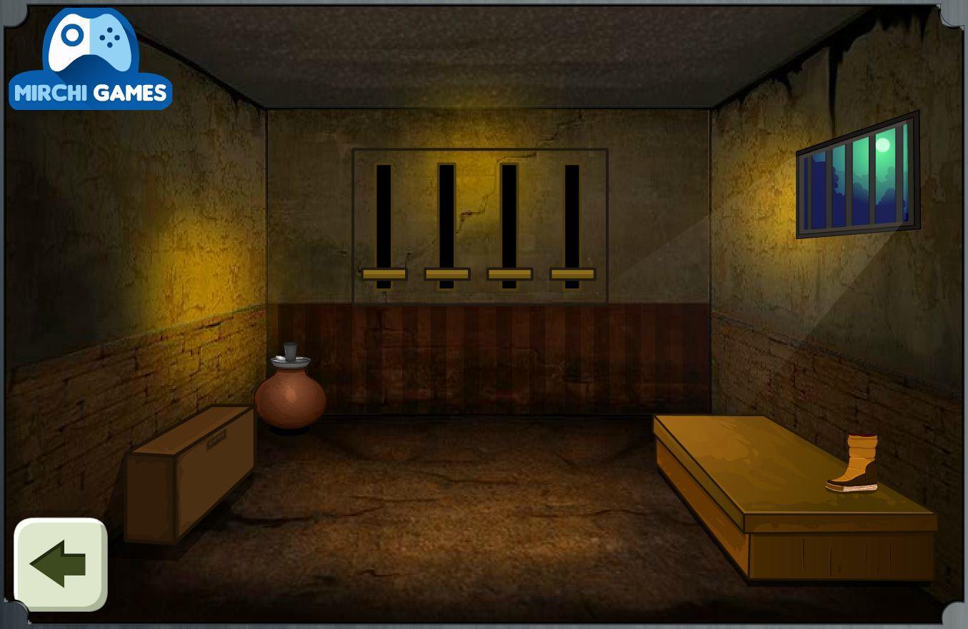 Escape Games Day 684 Screenshot