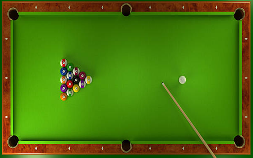 Billiards Pool game: 8 Ball Billar club 2020 1 screenshots 1