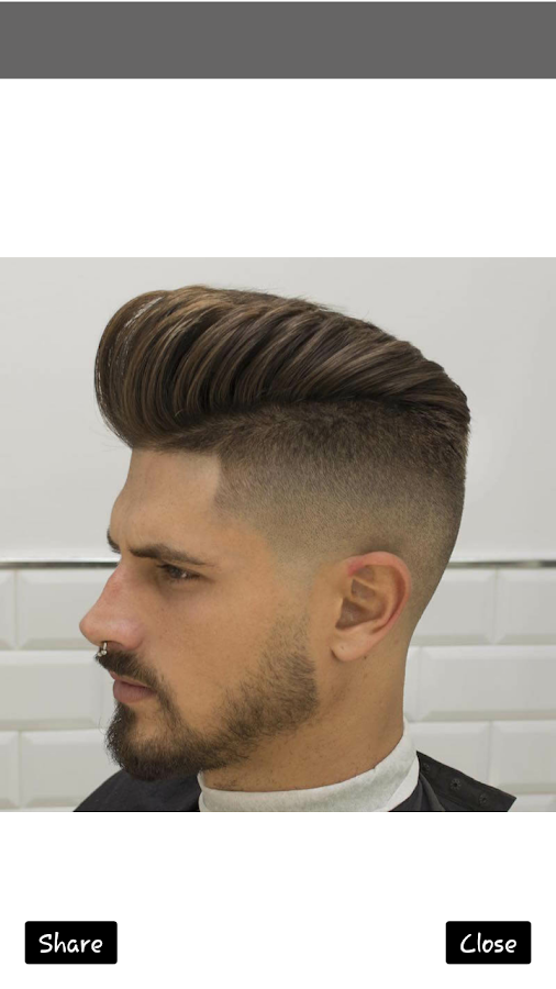 How To Choose A Good Hairstyle For Guys : Latest men hair styles android apps on google play