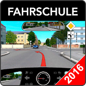 iFahrschulTheorie Pro 2017