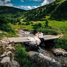 Wedding photographer Pavel Gomzyakov (Pavelgo). Photo of 12.01.2018