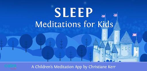 Приложения в Google Play – Sleep Meditations for Children at ...