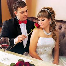 Wedding photographer Olesya Gordeeva (Excluzive). Photo of 09.03.2017