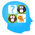 Memory Game for free icon