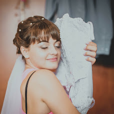 Wedding photographer Maksim Smirnov (MaksimSmirnov). Photo of 26.03.2014