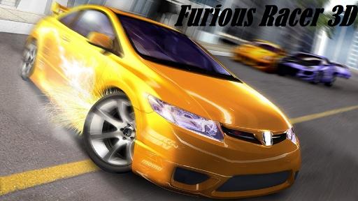 Furious Highway Dirt Racing 3D