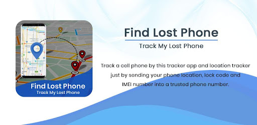 Find Lost Phone Track My Lost Phone - Apps on Google Play