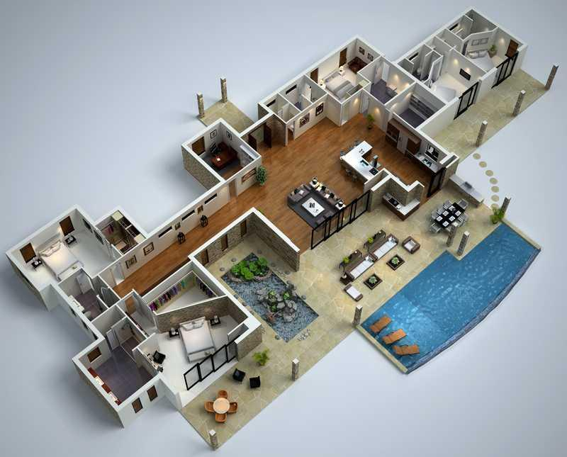 3d Home Floor Plan cheap floor plan design fresh on concept design gallery cool floor plan design in remodelling design 3d Home Floor Plan Designs Screenshot