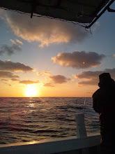 Photo: おはようございます。 本日も釣れますように・・・