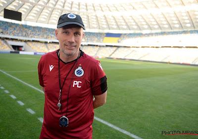 """Philippe Clement se méfie avant le derby : """"Notre adversaire se retrouve dans la même situation que le Club en C1"""""""