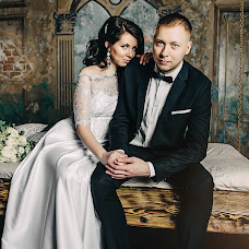 Wedding photographer Pavel Furashov (paulmatis). Photo of 03.03.2018