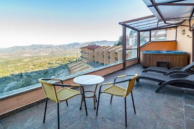 Hotel & Spa Sierra de Cazorla 4 *